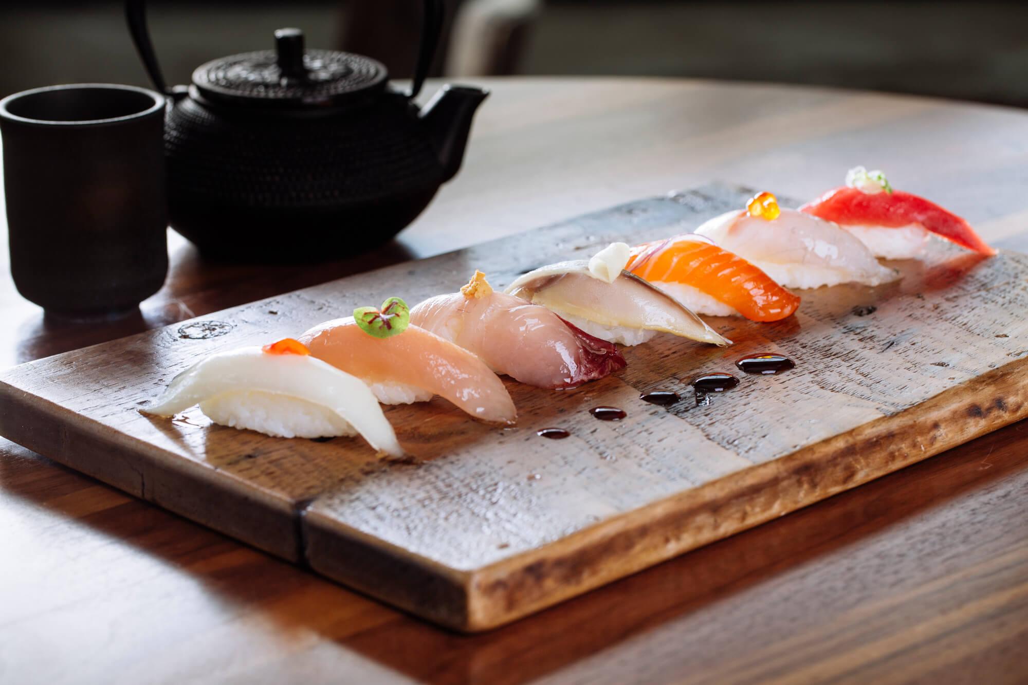 sushi kokoni