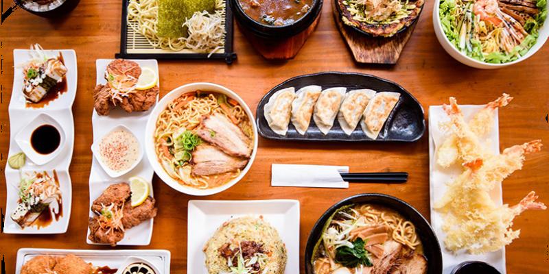 kokoni japan food